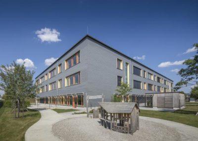 Förderzentrum Unterhaching