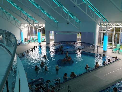 Neualbenreuth – Modernisierung Kurmittelhaus Sibyllenbad